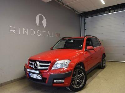 """brugt Mercedes GLK220 CDI 170 HK AUT DRAG 18"""""""