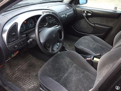 begagnad Citroën Xsara 1.6 -99