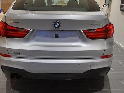 begagnad BMW 530 Gran Turismo dA xDrive GT M Sport 2016, Sedan 539 000 kr