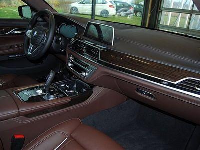 begagnad BMW 730 d xDrive