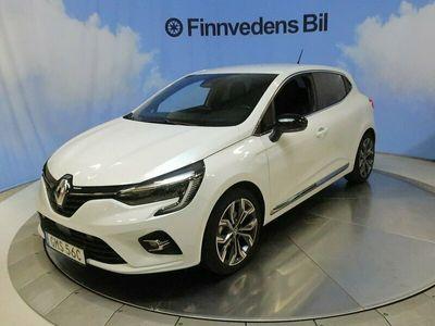 begagnad Renault Clio E-TECH 140 Intens 5-d