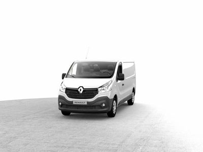 begagnad Renault Trafic  Skåp L2H1 1,6dCi 125 TT S/S