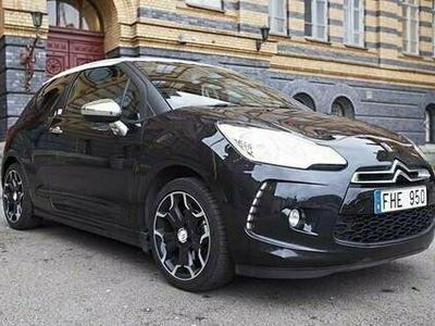 begagnad Citroën DS3 S*****