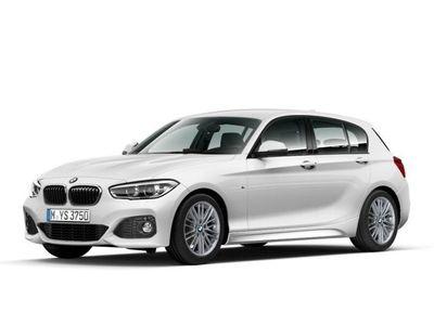 begagnad BMW 120 i Aut M-Sport Läder / Privatleasing 2.995kr