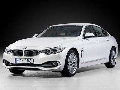 used BMW 420 Gran Coupé d xDrive Luxury Line