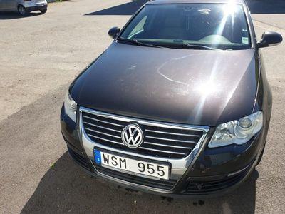 begagnad VW Passat 2.0 . 150hp