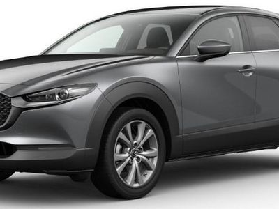 begagnad Mazda CX-30 A6 2.0 Sky 180 hk + Tech Pack