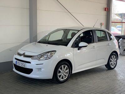brugt Citroën C3 PureTech 82 Happy Edition -16
