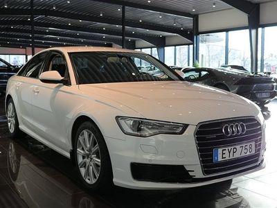 gebraucht Audi A6 3,0 TDI*Automat*Kampanjränta 1.95%