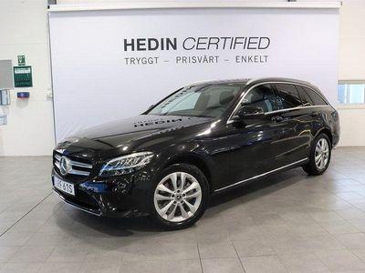 begagnad Mercedes C220 Cd 4MATIC 9G-Tronic 194h