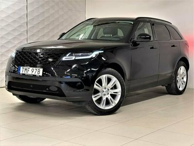 begagnad Land Rover Range Rover Velar P250 S AWD 2020, SUV Pris 549 000 kr