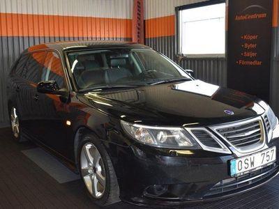 begagnad Saab 9-3 SC 2.0T 175HK BioPower Automat Drag 0:- KR Kontantinsats