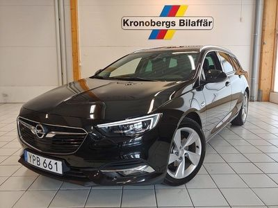 used Opel Insignia Business Sports Tourer 2.0 CDTI, 125 kW (170hk) Start/S