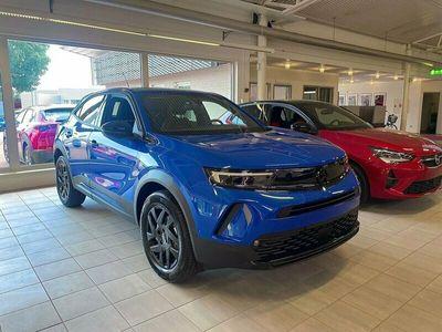 begagnad Opel Mokka 1.2 Turbo Euro 6 130hk