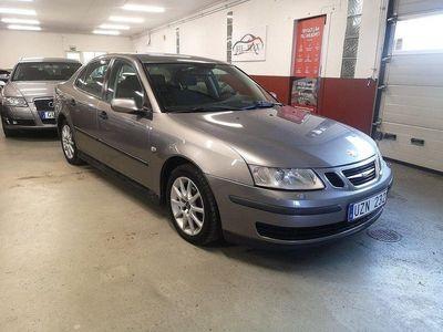 begagnad Saab 9-3 SportSedan 1.8t Linear 150hk Besikti