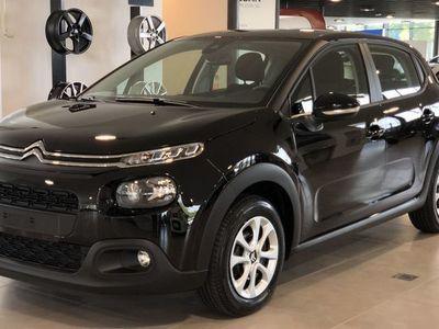 begagnad Citroën C3 Feel 82hk