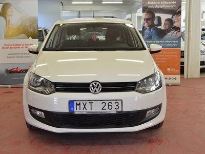 begagnad VW Polo 1.4 Ny Kamrem Ny Servad 0%Ränta