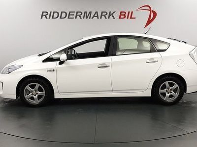 begagnad Toyota Prius Plug-in Hybrid Eu6 136hk Nyserva -15