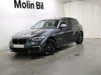begagnad BMW M140 i xDrive M Sport / Navigation