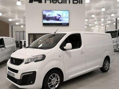 begagnad Peugeot Expert Panel Van 2.0 BlueHDi AUT 2017, Transportbil 199 875 kr