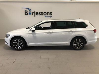 begagnad VW Passat Sportscombi 1.4 TSI