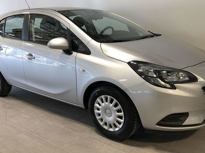begagnad Opel Corsa Enjoy 1.4 90Hk Automat
