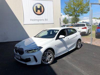 begagnad BMW 118 i 5d. M Sport Automat