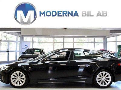 used Tesla Model S 75D AWD SINGLE SPEED 525HK
