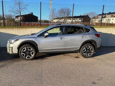 begagnad Subaru XV 2,0 e-Boxer Ridge Drag/V-hjul/MoK