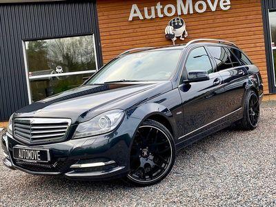 begagnad Mercedes 200 T CDI BlueEFFICIENCY 7G-Tronic Plus Avantgarde 136hk
