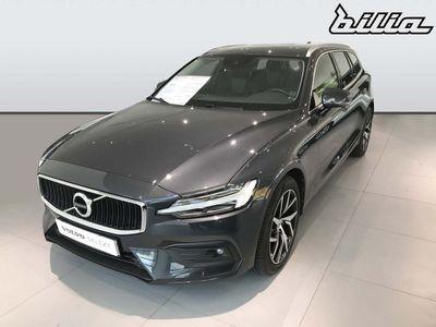 begagnad Volvo V60 T5 Momentum Advanced Edition 2019, Kombi 339 900 kr