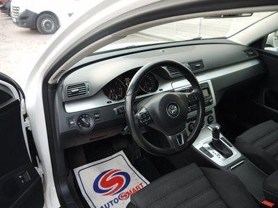 begagnad VW Passat 2,0 TDI 170HK, R-Line, Auto -10