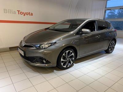 begagnad Toyota Auris 1,8 Hybrid Activeplus