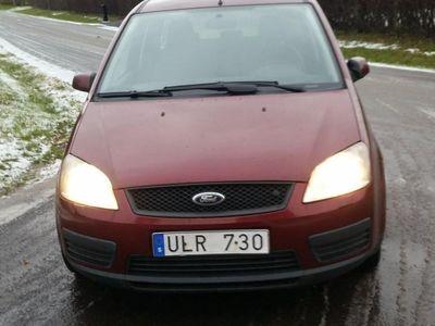 begagnad Ford C-MAX