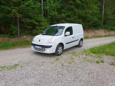 gebraucht Renault Kangoo -12
