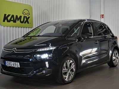 begagnad Citroën C4 Picasso 1.2 e-THP EU6 (130hk)