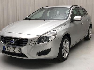 used Volvo V60 D4 AWD (163hk)