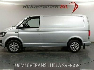 begagnad VW Transporter T6 2.0 TDI BMT Skåp (102hk) Comfort, Proline