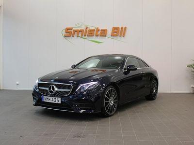 begagnad Mercedes 300 E-KlassCoupé, AMG HÖSTPRIS Eu6 245hk