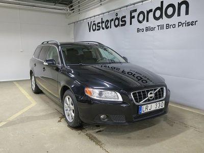 begagnad Volvo V70 JULREA -5000:- D3 163hk D-Värm Drag