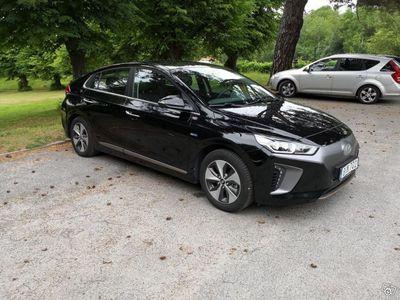 used Hyundai Ioniq Electric Premium Plus -17