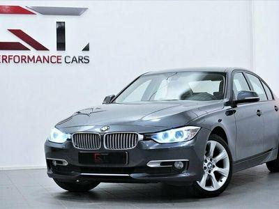 begagnad BMW 320 3L D XDRIVE