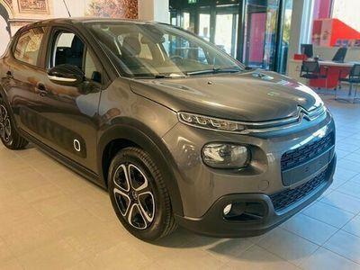 begagnad Citroën C3 SHINE PRIVATLEASING FR 2449 2020, Kombi Pris 155 100 kr