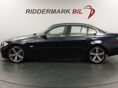 begagnad BMW 330 xi Sedan, E90 (258hk) Comfort