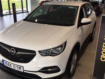 begagnad Opel Grandland X Enjoy - 130 hk - Manuell
