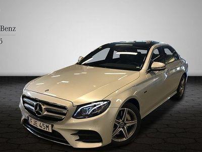 begagnad Mercedes E300 TJÄNSTEBIL