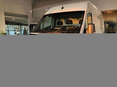 brugt Mercedes Sprinter 316 CDI Aut