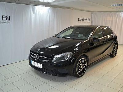 gebraucht Mercedes A250 BLUEEFFICIENCY BUSINESS ( 211 hk )