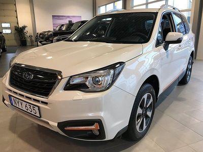 begagnad Subaru Forester 2.0I XS CVT XBREAK. LÅG SKATT