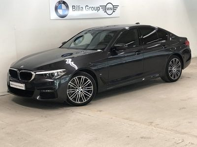 begagnad BMW 530 e iPerformance Sedan Aut M-Sport | HiFi | Navi | 19